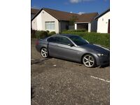 Bmw 330i coupe. Low mileage, lots of optional extras