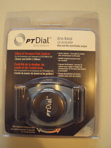 PT Dial – Arm Band