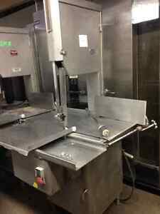 Used Butcher Store Equipment