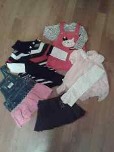 Girls Clothing 6-12 months