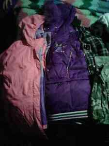 Girls clothes mostly sz 10 - 12 some bigger Kitchener / Waterloo Kitchener Area image 3