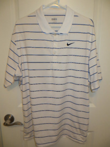 For Sale: Men's Collared Shirts