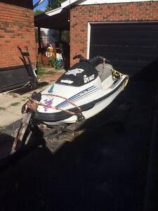 Wave runner for sale
