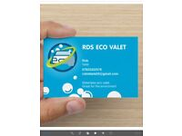 RDS ECO VALET