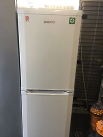 Beko Fridge Freezer frost free and lot more white goods