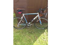 Claud Butler Road Bike. Excellent condition