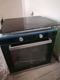 Beko fan assisted oven