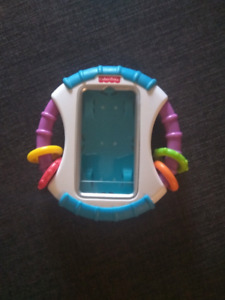 FISHER PRICE LAUGH N LEARN CASE FOR iPHONE & iPOD TOUCH DEVICES