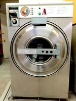 Washing machines and dryers for sale -laveuses et secheuses