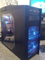 Custom Performance Desktop Computer