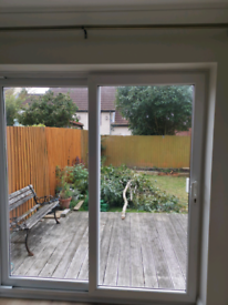 Sliding doors - Great condition