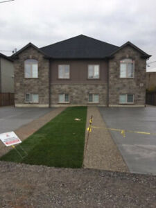 Two Rooms Available Sept. 1/19 Brand New Semi Bungalow!