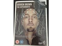 Derren brown experiments