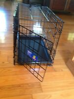 Top Paws Dog Crate/Kennel Small