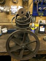 Pompe compresseur compressor pump