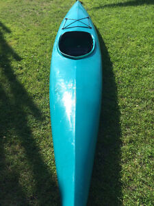 Excellent Condition Single Kayak