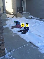 Dayhome in South Edmonton
