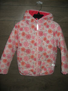 Girl's 3T Spring Jacket