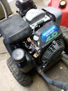 Honda gc135 motor