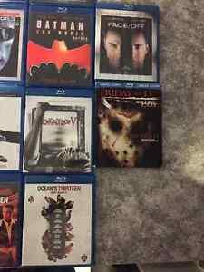 Lot de 15 Film Blu-Ray 3$ chaque ou 40$ pour le lot Québec City Québec image 3