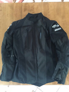 Women's Motorcycle Clothing Gear and Helmet