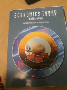 Microeconomics for only 40$