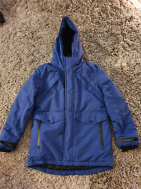 Boys Winter Coat age 11-12 years