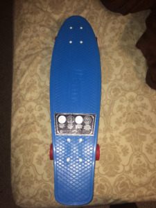 Penny board Mint!