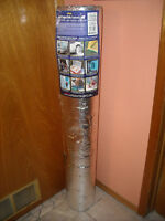 REFLECTIX DOUBLE SIDED ROLL/BRAND NEW