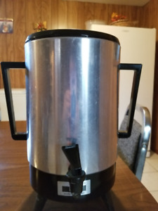Coffee Maker-32 cup