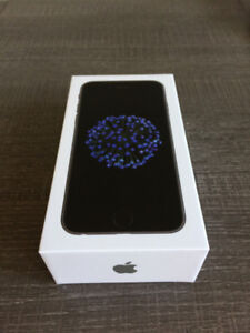 BRAND NEW APPLE IPHONE 6 32G SPACE GREY UNLOCKED APPLECARE+