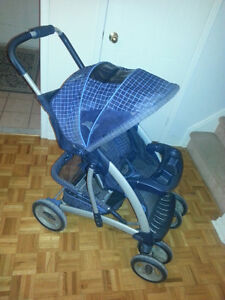 High End Graco Stroller, save $205