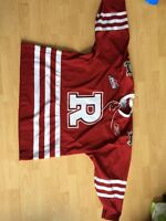 Red Deer Rebels Jersey - Size XXL - Great shape!!