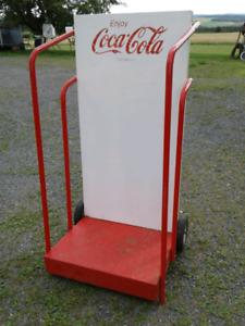 Coca Cola Dolly