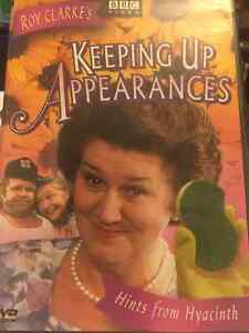 Keeping Up Appearances - Hints from Hyacinth Kingston Kingston Area image 1