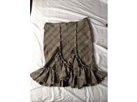 Jane Norman skirt size 12