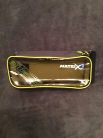 Brand new Matrix Tackle pouch.