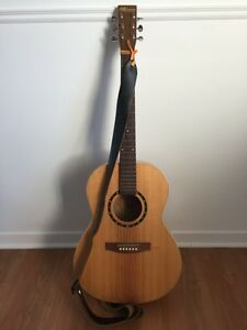 Guitar Normand Encore B20 Folk