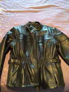Boutique of Leather Ladies Riding Jacket