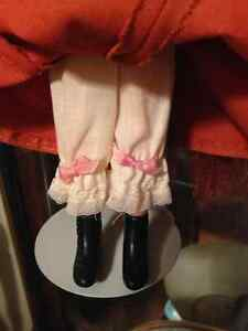 "Jody ""Old Fashioned Girl"" Doll by Ideal circa 1975 London Ontario image 2"