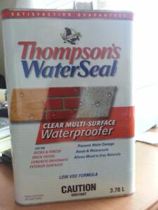 Thompson WaterSeal