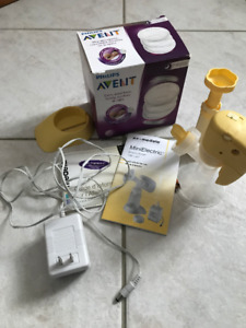 Medela Mini Breast Pump