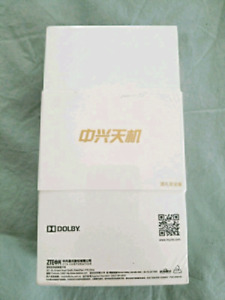 ZTE GRAND S2 (NEW SEALED IN BOX) Snapdragon 801