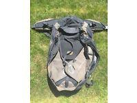 Low Alpine rucksack