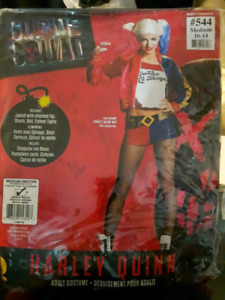 Harley Quinn (Suicide Squad) Costume - Adult Size M