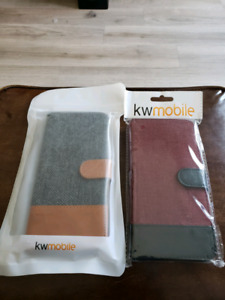 **MUST SELL TODAY**2-NEW CASES FOR S8+/1-NEW CASE FOR S7 EDGE**