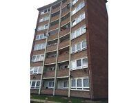 1 BED FLAT: TRIUMPH HOUSE ALDERMAN AVE BARKING IG11 0LS - EXCLUDE BILLS £1000