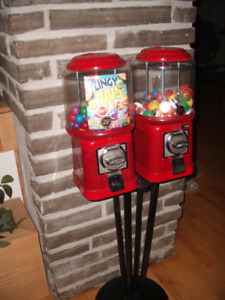 Beaver pro candy machine for home or for Business $199.00 2heads