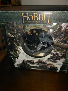 The  Hobbit Blueray Dvd Box Set