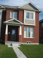 3-BDRM  TOWN HOUSE ON BUROAK FOR LEASE